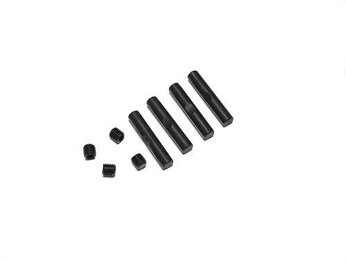 KV5 Drive Shaft Pins - 5x26.5 (set of 4) - KV9908