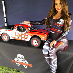 1/5 SCALE RTR CARS