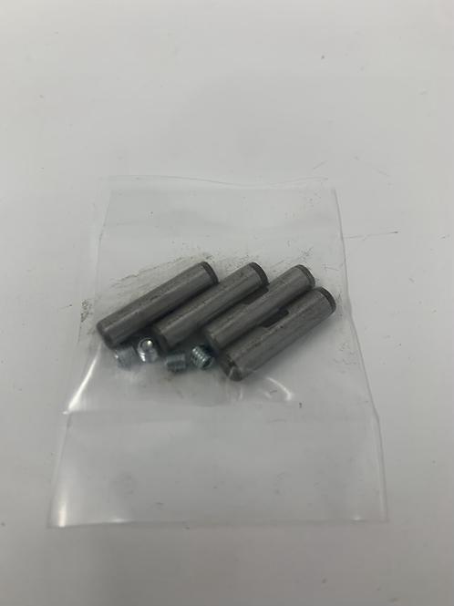 IRC UHD BAJA DOGBONE SPARE PIN SET (6.5mm x 25mm)