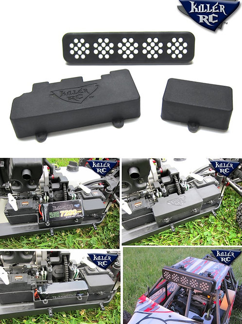 Killer RC Losi Desert Buggy XL (DBXL) Box Lid Kit - db199