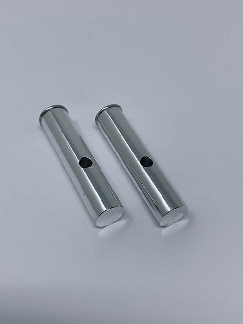 OUTLAW V2 FRONT AXLES (2PC)