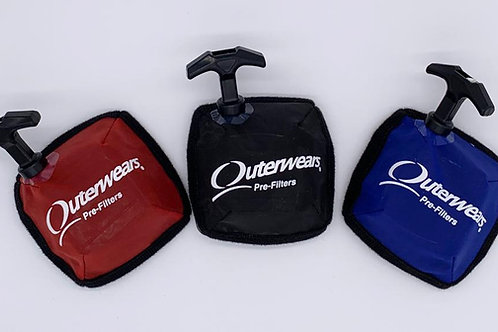OUTERWEARS PULL START PRE-FILTER