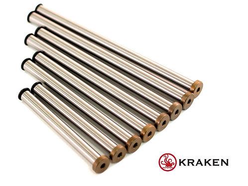Kraken V3 HD Steel Hinge Pins for Baja 5b/5T/5SC