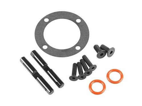 KV5 Diff Seal and Hardware Set - KV 2238