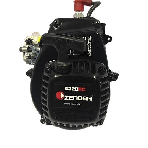 REACTIVE RACING V2 Pro 32cc FULL MOD ENGINE (8.5hp)