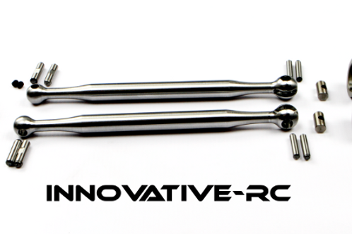 Innovative RC ultra heavy duty CVD's for Losi 5t/5t 2.0 (1 set of two)