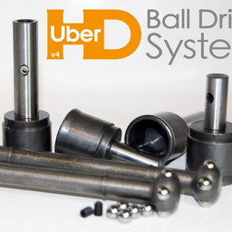 UBER RC PARTS