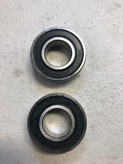 RCMAX CLUTCH CARRIER BEARING SET