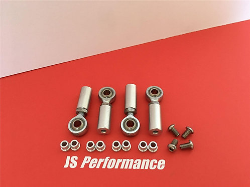 JS PERFORMANCE TRAILING ARM CONVERSION KIT