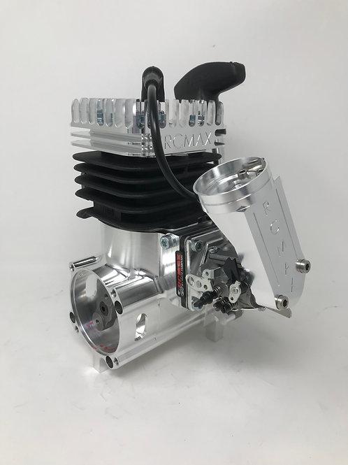 RCMAX 46 MCD XR5 MAX COMPLETE ENGINE PACKAGE
