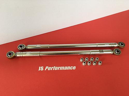 JS PERFORMANCE 270mm TRAILING LINKS