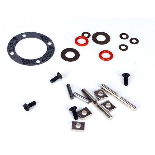 Diff Seal & Hardware Set (1): 5IVE-T, 2.0, MINI - LOSB3203