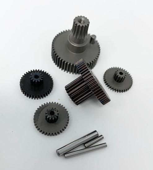 Hilantronics 5000 series replacement gear set