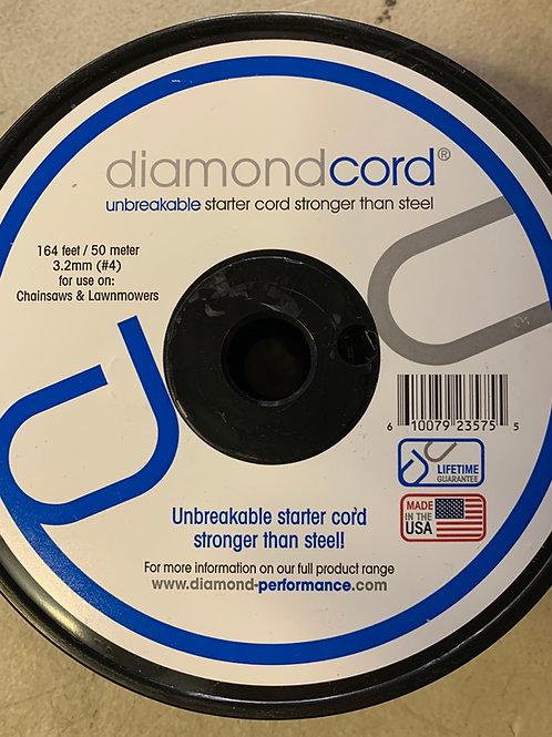 Diamondcord 3.2mm Pre-cut starter cord