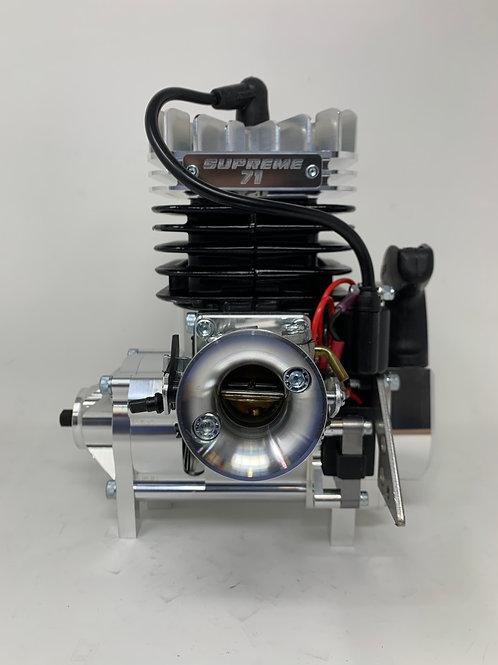 RCMAX 71 SUPREME - MCD COMPLETE PACKAGE