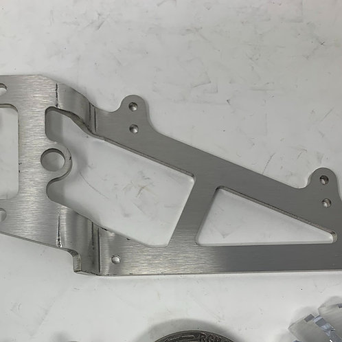 RCMAX DRAGSTER RH CLUTCH BRACKET