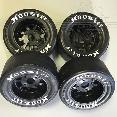 Wheel/Tyre Stickers for 5th Scales