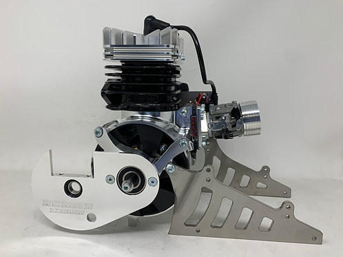 PRIMAL DRAGSTER RCMAX71 SUPREME ENGINE PACKAGE
