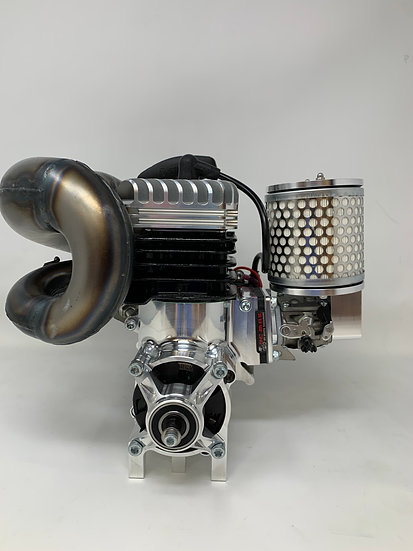 RCMAX 50GT V2 ENGINE PACKAGE