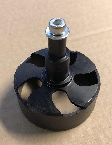 Blackbone RC 54mm hardened steel Clutch Bell for Baja