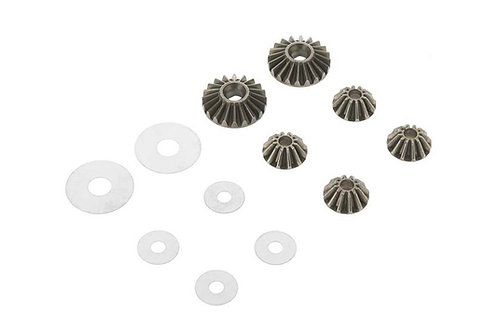 KV5 Internal Diff Gears and Shims - KV2239