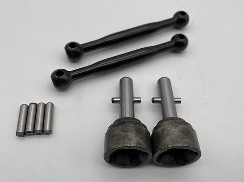 IRC UHD STOCK SHAFTS FOR RCMAX HEX-LOCK