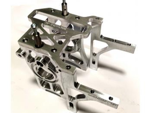 IRC LOSI 5IVE T 2.0 BILLET CENTRE DIFF TOWER KIT