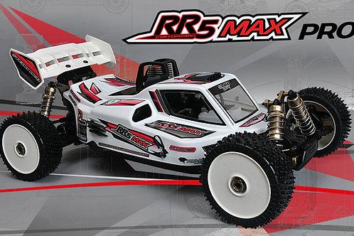 """MCD RR5 MAX PRO - """"BIG BORE ROLLER"""""""