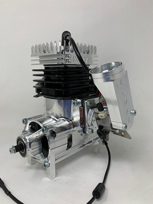 RCMAX 50GT V2 MCD COMPLETE PACKAGE