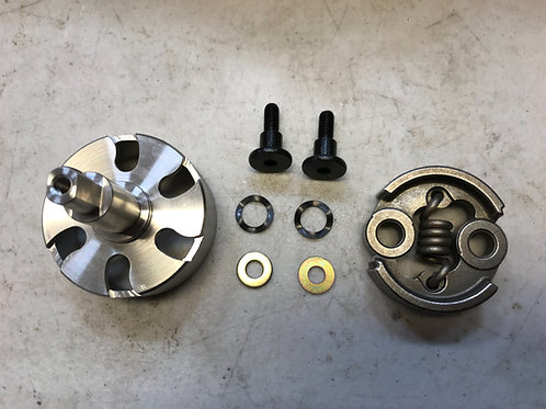 UFC CLUTCH KIT for BLACKBONE GEARS