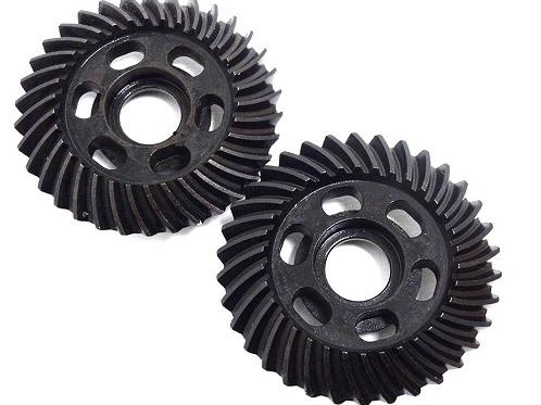 Raminator 34 Tooth Forward/Reverse Spiral Cut Trans Gears