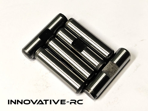 IRC UHD BAJA DOGBONE SPARE PIN SET (6.5mm x 25mm)