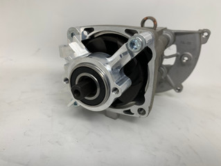 RCMAX 54mm BAJA HD VENTED CLUTCH CARRIER