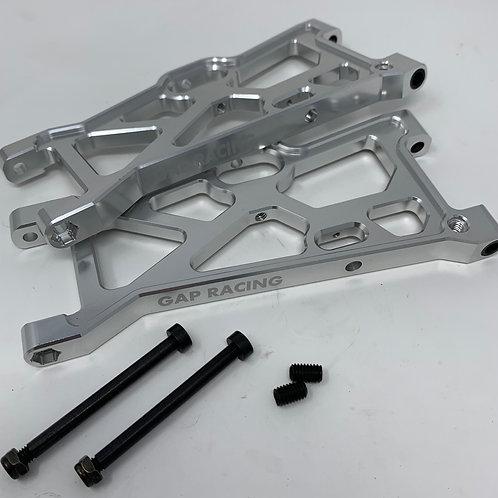 LOSI MTXL Alloy Upgrade Full Suspension Arm Set (4)