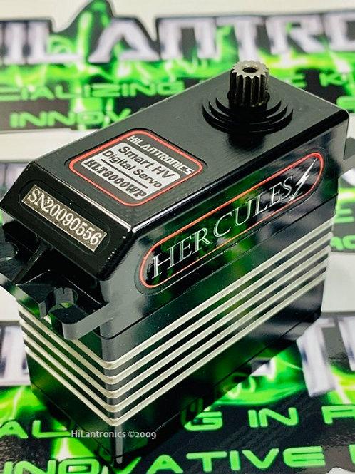 HILANTRONICS 8000WP 80kg Super Torque Digital Servo