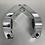 Thumbnail: RCMAX BILLET BAJA REAR HUBS (Oversize Bearings)