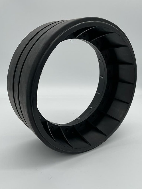 "SLICK 3"" WHEEL/TYRE"