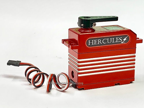 HILANTRONICS HERCULES 5000WP 50kg High Torque Digital Servo
