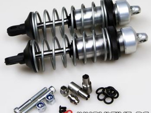 IRC heavy duty big bore shocks for Losi 5ive- Fronts