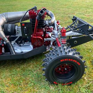 LOSI/BAJA HYBRID BIG BORE ENGINES