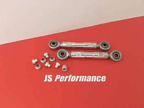 JS PERFORMANCE KV5TT 65mm STEERING LINKS