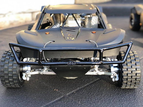 """BDR LOSI 5IVE FRONT """"SPORT"""" STYLE BUMPER"""