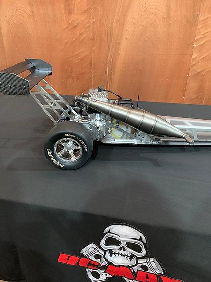 PRIMAL DRAGSTER RCMAX 46 GT ENGINE PACKAGE