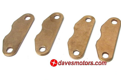 REPLACEMENT PADS for DBXL RCR KIT