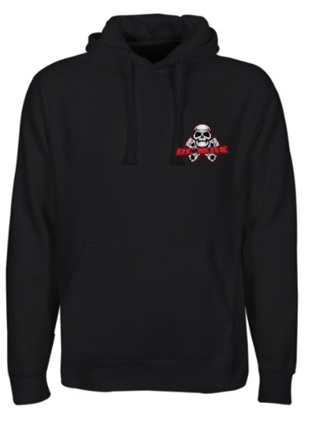 RCMAX OFFICIAL HOODY