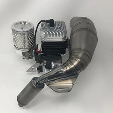 TAYLOR (RCMAX) BIG BORE ENGINES