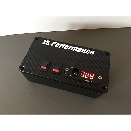 JS PERFORMANCE LOSI 5IVE BATTERY BOX