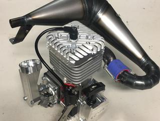 Pre-orderedRCMAX krakenvekta engines are starting to ship.
