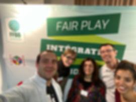 forum ffbb citoyen selfie avignon