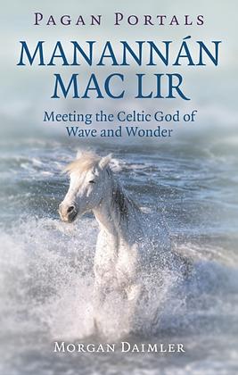 Manannán Mac Lir by Morgan Daimler